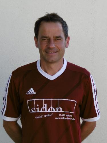 Udo Schneider
