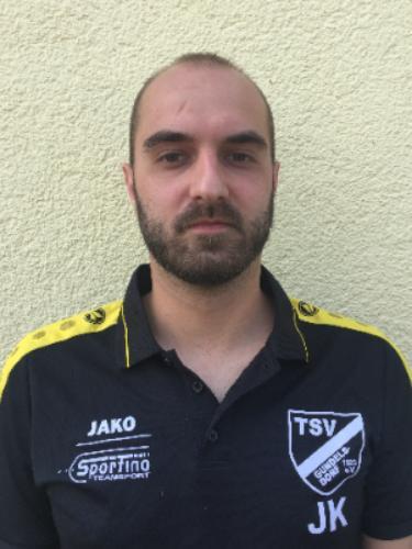 Joachim Kreul