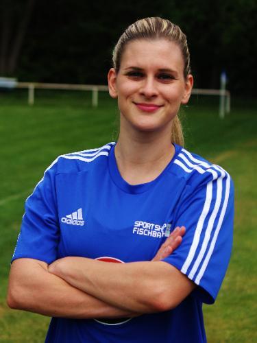 Katharina Pamer