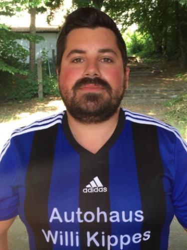 Tarek Keblawi