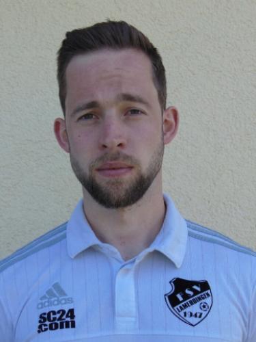 Marius Boehm