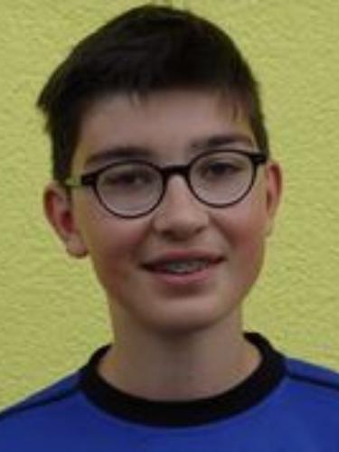 Finn Kaufmann