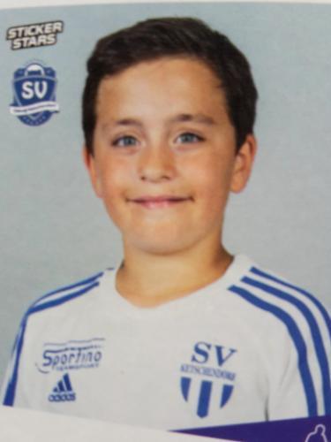 Jannik Saal