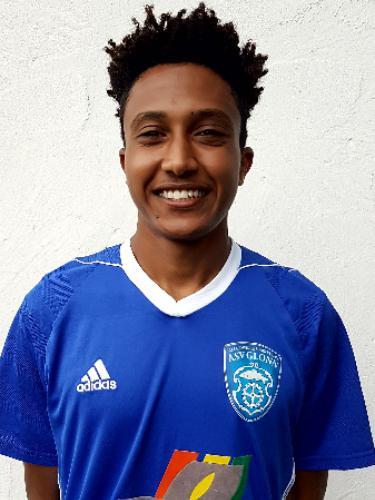 Samile Tesfalem