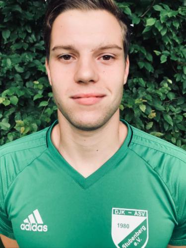 Kilian Spindler