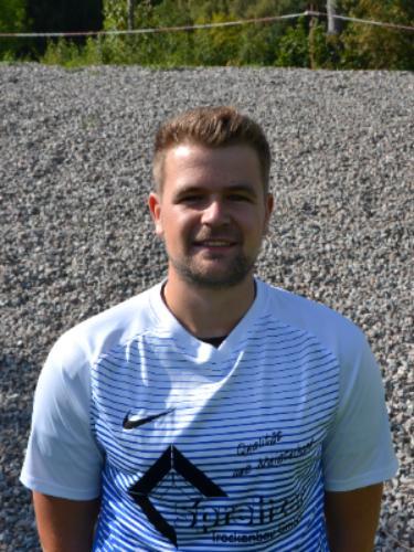 Sebastian Graml