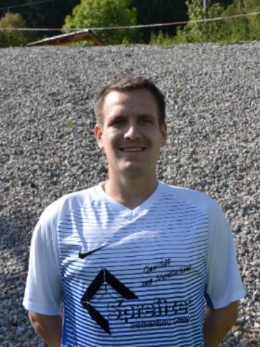 Sebastian Janker