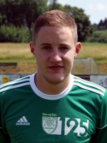 Adrian Milich