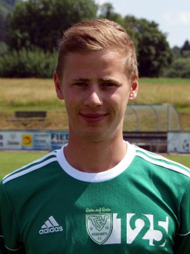 Johannes Froeba