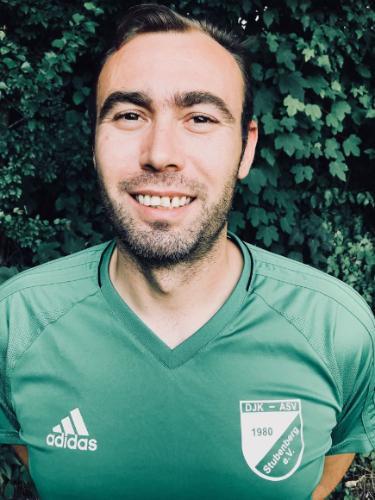 Mariano Parra Wallenstein