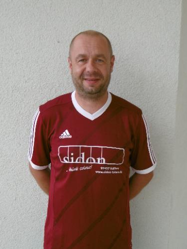 Christian Kitzinger