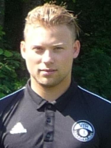 Christopher Helldobler