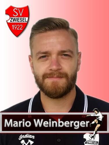 Mario Weinberger