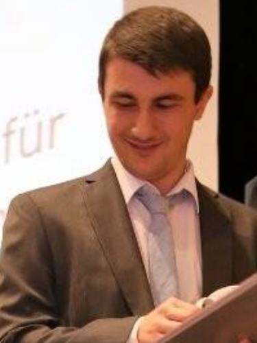 Christoph Küffner