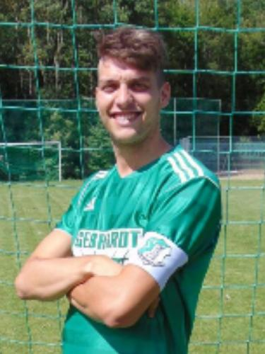 Simon Pfrenzinger