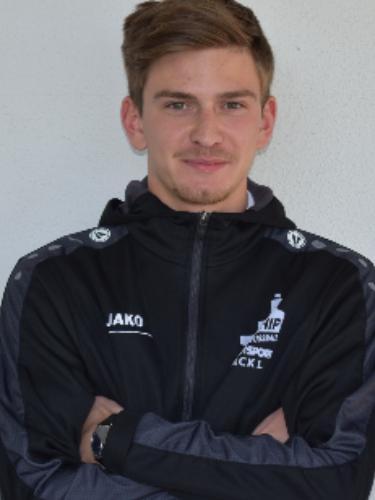 Florian Zerkiebel