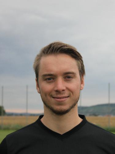 Sebastian Leisgang
