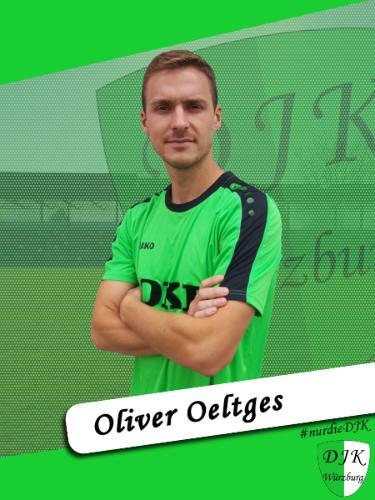 Oliver Öltges