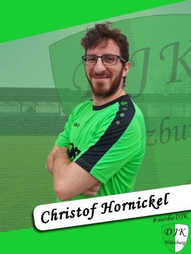 Christof Hornickel