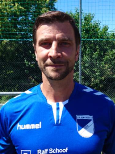 Wolfgang Kess