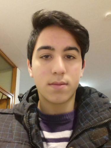 Farzad Mohammadi