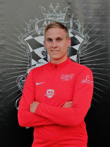 Markus Zartner