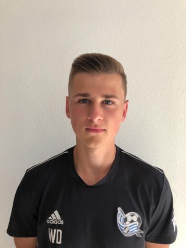 Dominik Wessel