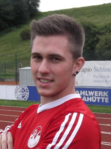 Tobias Prantler