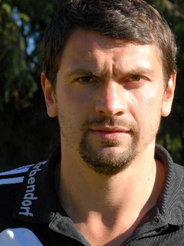 Peter Tretter