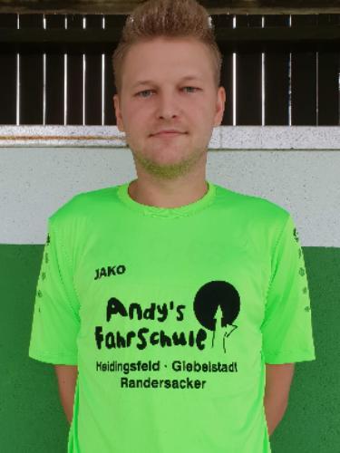 Andreas Zdebik