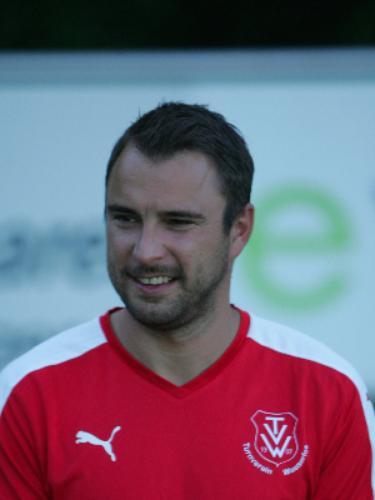 Tobias Leis