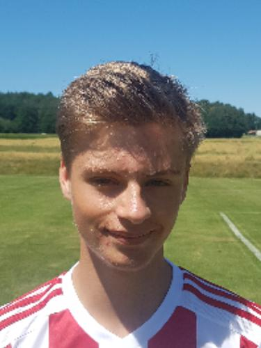 Liam Meinhart
