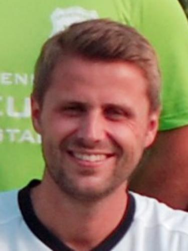 Tobias Heil
