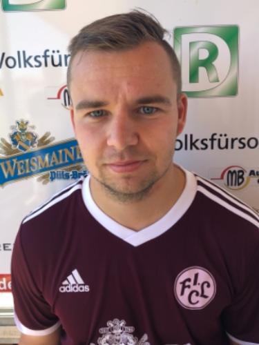 Johannes Bornschlegel