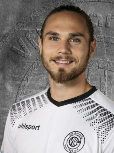 Lucas Genkinger