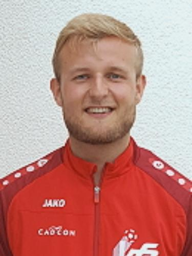 Markus Haltmayer