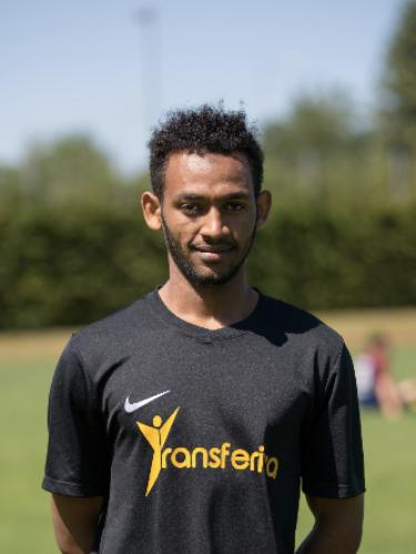 Shiso Abdu Aman