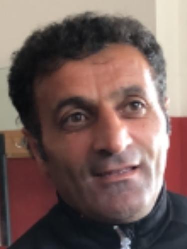 Ismail Karaogul