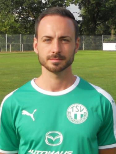 Yannick Podgur