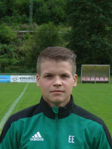 Emil Englert