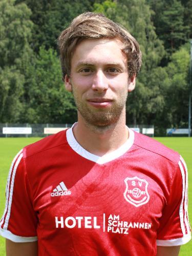 Janik Rehm