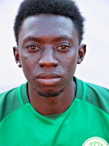 Bakary Touray