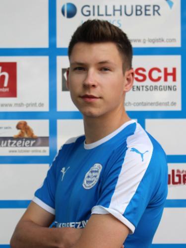 Felix Hochholzer