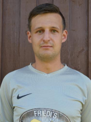 Andreas Mariner