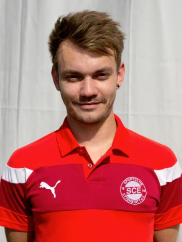 Patrick Weglehner