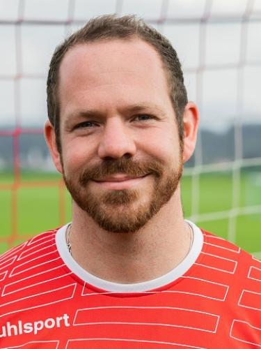 Simon Schmidberger
