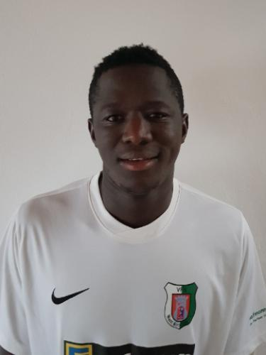 Abdul Kamara