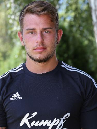 Tobias Ossmann