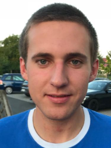 Sebastian Lenhard