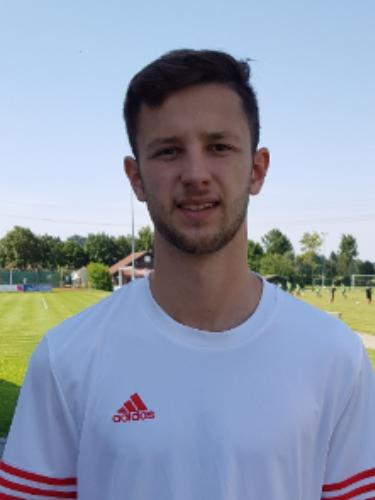 Niklas Lehmann